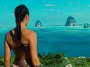 Phim - Thì ra đây là cách tạo ra hòn đảo đẹp ngất ngây trong Wonder Woman