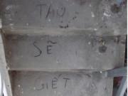 Tin tức trong ngày - Dòng chữ bí ẩn tại nhà bé trai 33 ngày tuổi tử vong trong chậu nước
