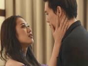"""Sao Việt - Kẻ thứ 3 trơ trẽn """"Sống chung với mẹ chồng"""": Tôi không tin vào đàn ông!"""