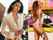 """""""Hot girl bikini"""" khiến dân mạng điêu đứng với vòng 3 bốc lửa"""