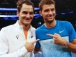 "Tennis 24/7: Federer trở lại, hẹn đấu ""bản sao"" ở Stuttgart"