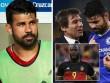 Conte đuổi Costa: Một phút bốc đồng, Chelsea thiệt trăm bề