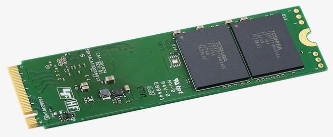 """Plextor trình làng ổ SSD có tốc độ """"khủng"""" nhất thế giới - 2"""