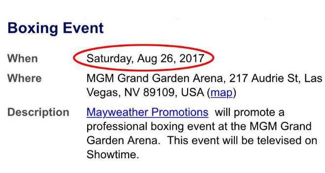 Chốt Mayweather - McGregor tỷ đô: Làng boxing chao đảo - 1