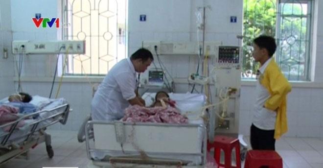 Chưa xác định được nguyên nhân khiến trẻ tử vong ở Cao Bằng - 1