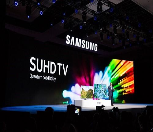 Samsung có thể đạt doanh số kỷ lục kết thúc quý II năm nay - 1