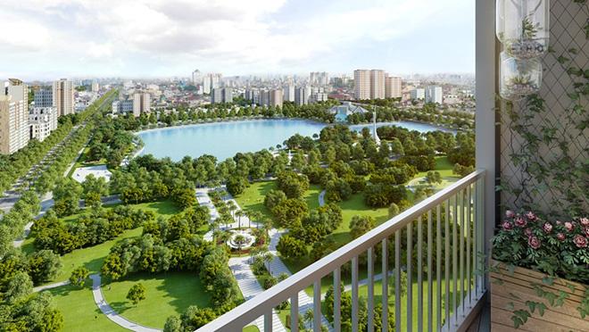 Bất động sản phía Tây Hà Nội: Vì sao căn hộ hạng sang hút khách ngoại? - 2