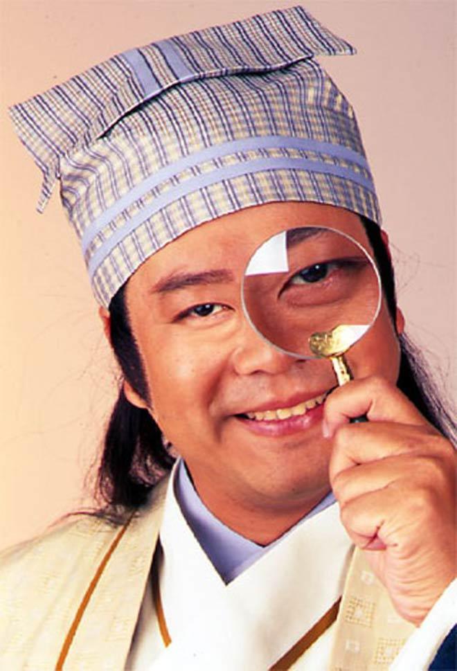 Vua hài Hong Kong và chuyện tình với cháu gái ông chủ sòng bạc lớn nhất Macau - 2