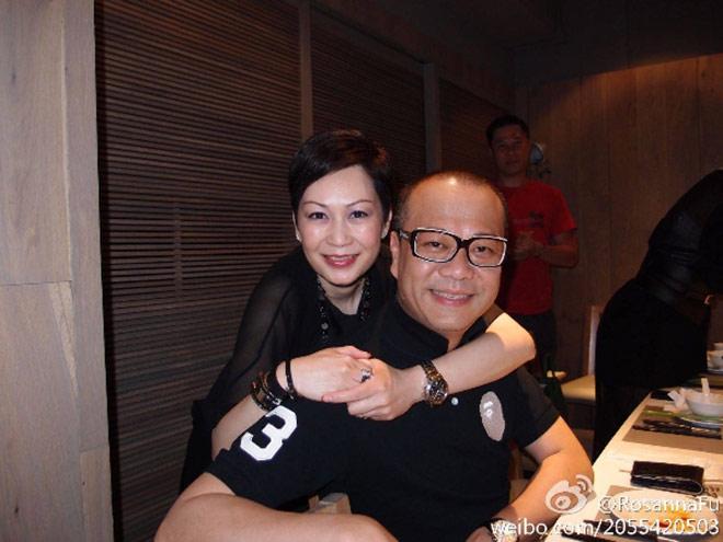 Vua hài Hong Kong và chuyện tình với cháu gái ông chủ sòng bạc lớn nhất Macau - 3
