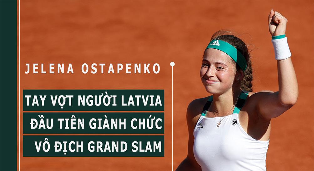 """""""Sharapova mới"""" vô địch Roland Garros: Giấc mộng đẹp tuổi 20 (Infographic) - 5"""