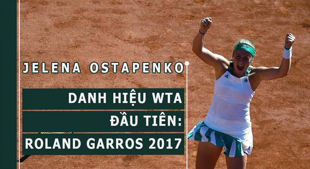 """""""Sharapova mới"""" vô địch Roland Garros: Giấc mộng đẹp tuổi 20 (Infographic) - 3"""