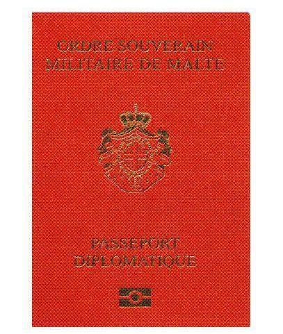 Hộ chiếu quý hiếm nhất thế giới, chỉ 3 người sở hữu - 1