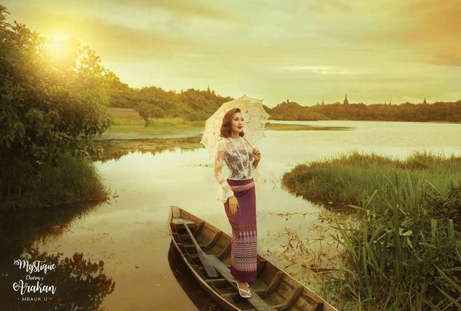 """""""Thành phố ma"""" của Myanmar sẵn sàng soán ngôi một kỳ quan thế giới - 3"""