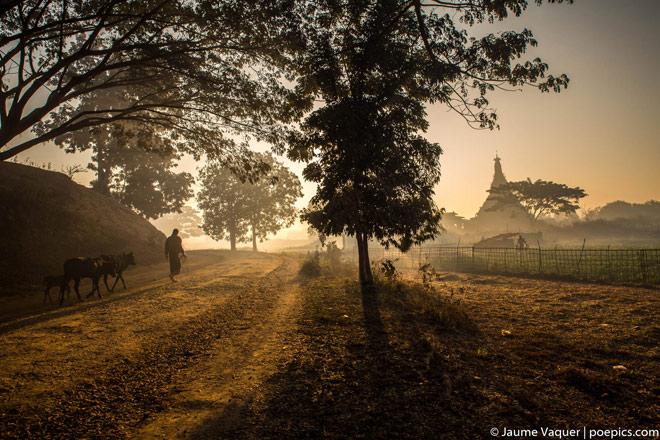 """""""Thành phố ma"""" của Myanmar sẵn sàng soán ngôi một kỳ quan thế giới - 4"""