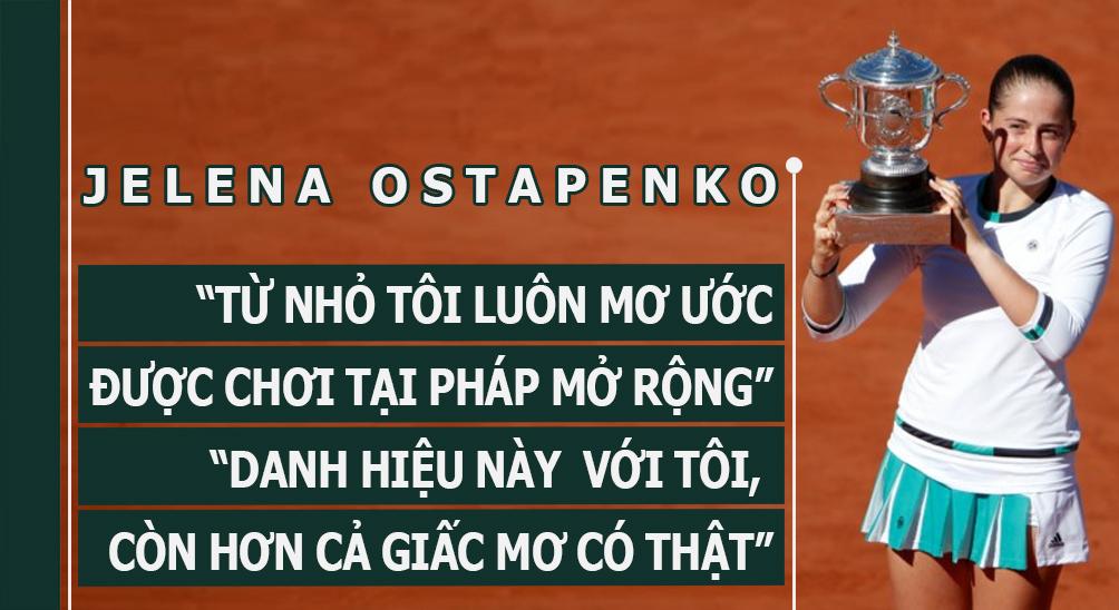 """""""Sharapova mới"""" vô địch Roland Garros: Giấc mộng đẹp tuổi 20 (Infographic) - 7"""