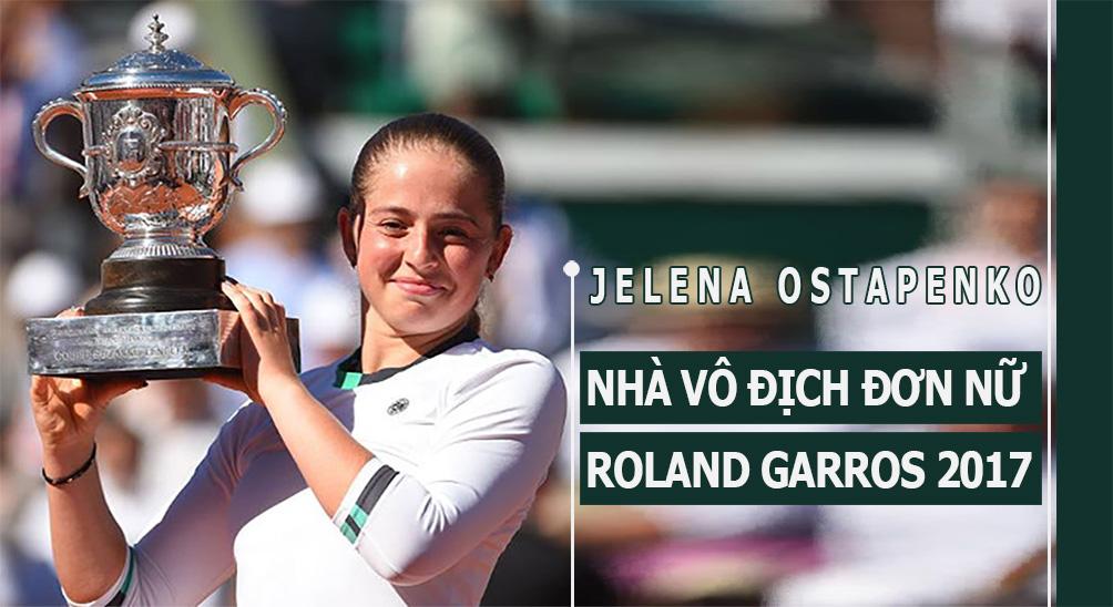 """""""Sharapova mới"""" vô địch Roland Garros: Giấc mộng đẹp tuổi 20 (Infographic) - 8"""