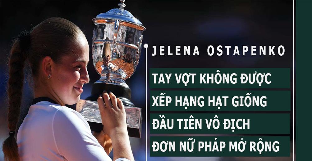"""""""Sharapova mới"""" vô địch Roland Garros: Giấc mộng đẹp tuổi 20 (Infographic) - 6"""