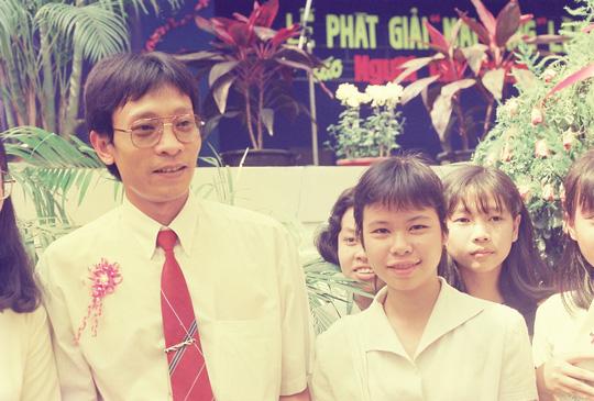 """Loạt ảnh """"hiếm có khó tìm"""" về MC Lại Văn Sâm trước khi nghỉ hưu - 3"""