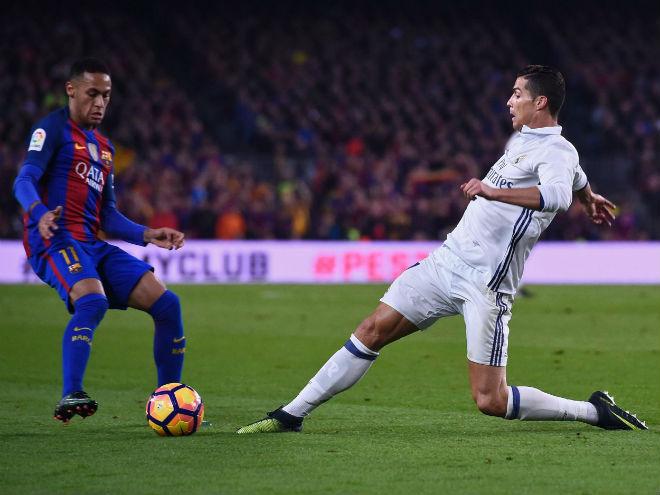 """Ronaldo bằng nửa giá Neymar: Chuyên gia """"điên rồ"""", báo thân Real phản bác - 1"""