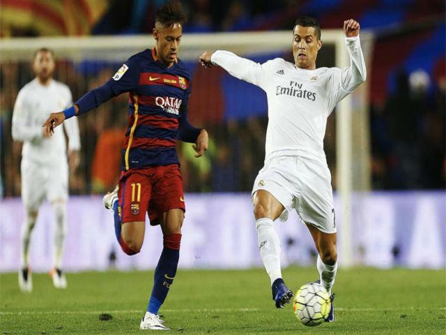 """Ronaldo bằng nửa giá Neymar: Chuyên gia """"điên rồ"""", báo thân Real phản bác"""