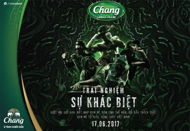 Chang Urban Pulse đến Việt Nam - Giới trẻ không thể bỏ lỡ! - 1