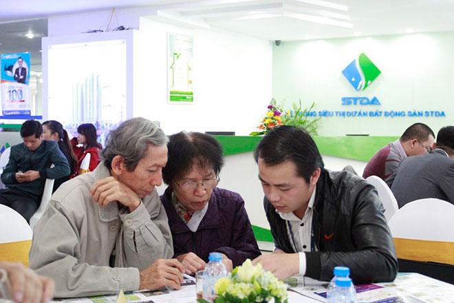 STDA tuyển 300 chuyên viên tư vấn tài chính – BĐS nghỉ dưỡng - 2