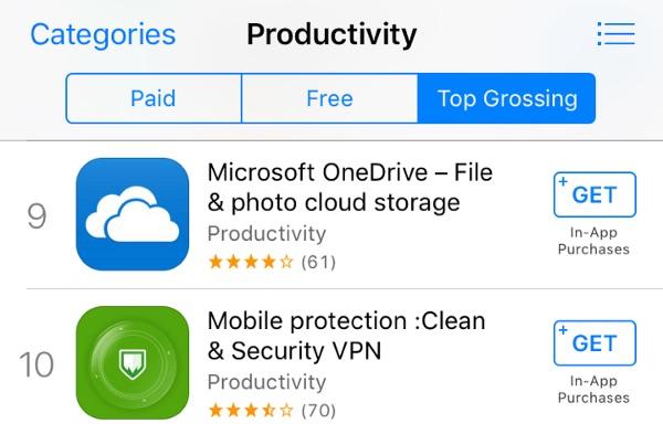 Lừa đảo kiếm 1,8 tỷ đồng/tháng từ App Store của lập trình viên - 1