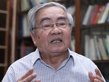 Nguyên Bộ trưởng GD&ĐT: Bỏ biên chế giáo viên là đề xuất nguy hại - 1