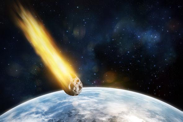 Phát hiện 10 tiểu hành tinh có thể gây họa cho Trái đất - 2