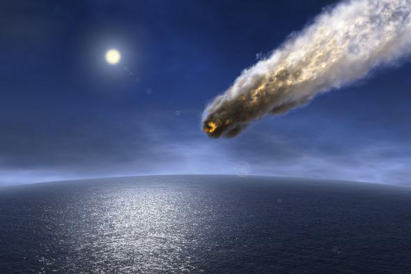 Phát hiện 10 tiểu hành tinh có thể gây họa cho Trái đất - 3