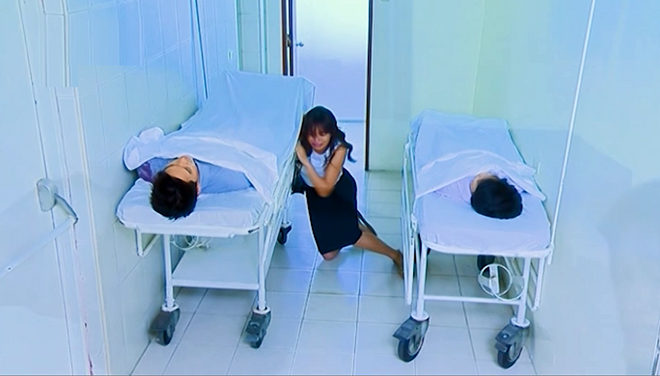 """""""Giữ lấy tình yêu"""" - phim Philippines hấp dẫn giờ vàng TodayTV - 1"""