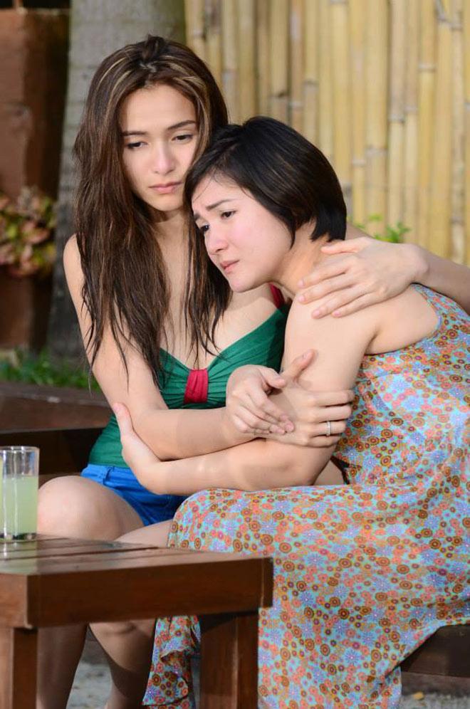 """""""Giữ lấy tình yêu"""" - phim Philippines hấp dẫn giờ vàng TodayTV - 4"""