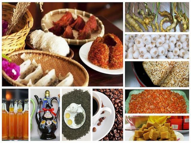 Top 10 đặc sản làm quà của Việt Nam, ăn một lần là nhớ suốt đời - 1