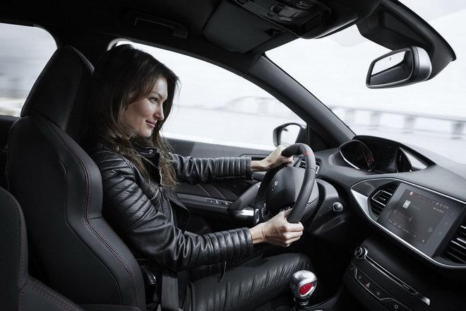 Peugeot 308 tăng lực, mong đánh bại Civic Hatchback - 3