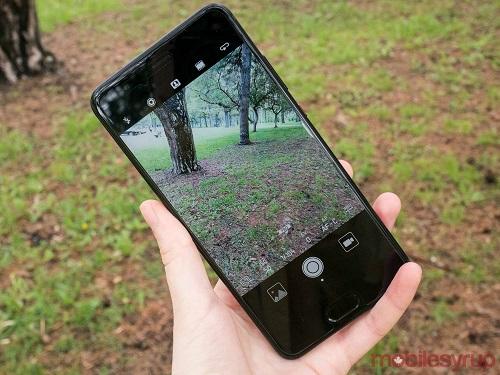Top 10 điều thú vị về Huawei P10 Plus - 9
