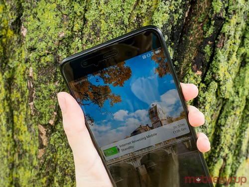Top 10 điều thú vị về Huawei P10 Plus - 5
