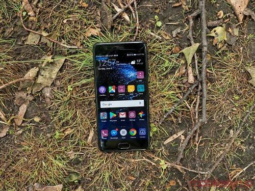 Top 10 điều thú vị về Huawei P10 Plus - 6