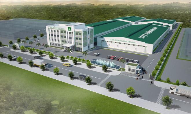 Công ty Dược phẩm Hoa Linh được Bộ Y tế tặng bằng khen - 2