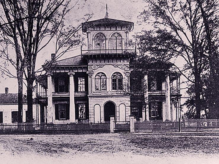 Chuyện rợn người về ngôi biệt thự ma ám nổi tiếng nước Mỹ - 2