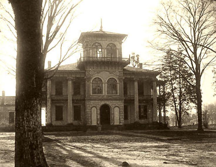Chuyện rợn người về ngôi biệt thự ma ám nổi tiếng nước Mỹ - 5