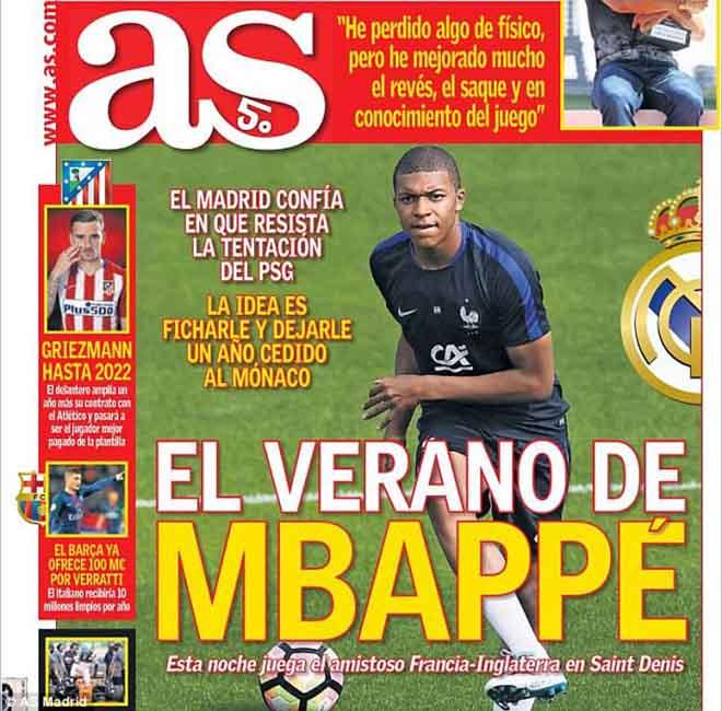"""Chuyển nhượng Real: Mua """"Henry mới"""" 113 triệu euro và... cho mượn - 1"""