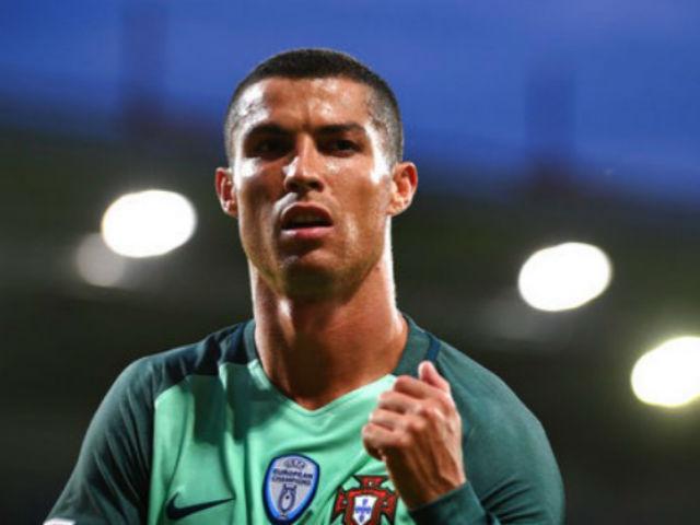 Ronaldo 4 lần trốn thuế, sắp lĩnh án tù 7 năm: Rộ tin tháo chạy về MU
