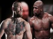 Thể thao - Chốt Mayweather - McGregor tỷ đô: Làng boxing chao đảo