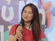 """22 tuổi, Hòa Minzy  """" tuyển chồng """" , chuẩn bị cho vai trò làm vợ"""