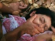 An ninh Xã hội - Bị hiếp dâm khi đang chở con gái 3 tuổi đi trên đường