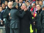 MU: Mourinho - Sir Alex, sự tương đồng của 2 bộ óc vĩ đại