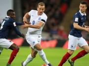 Bóng đá - Pháp – Anh: Chờ đại tiệc dàn tinh tú trẻ