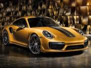"""Tin tức ô tô - """"Hàng độc"""" Porsche 911 Turbo S Exclusive Series chỉ 500 chiếc"""