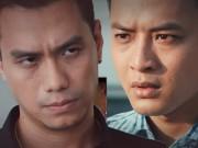 Phim - Người phán xử: Khán giả tranh cãi gay gắt Lê Thành, Phan Hải là con ai?