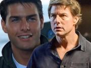 """Phim - Đã đến tuổi """"bô lão"""", Tom Cruise vẫn thích """"cưa sừng làm nghé"""""""